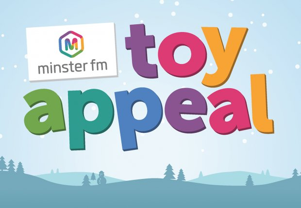 Minster FM Toy Appeal
