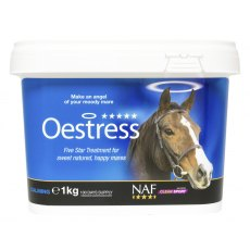 Naf Five Star Oestress Powder 1KG