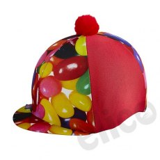 Elico Jelly Beans Lycra Cover