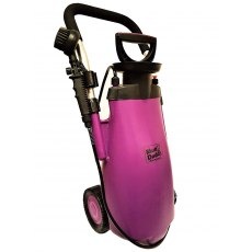 Mud Daddy Portable Washing Brush 12L Purple