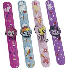 My Little Pony Snapbands