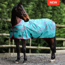 Gallop Sea-Horse Lightweight Turnout Rug