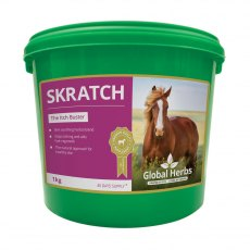 Global Herbs Skratch 1kg