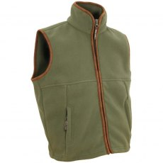 Jack Pyke Countryman Fleece Gilet Junior