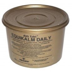GOLD LABEL EQUIKALM  750G