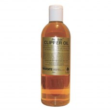 GOLD LABEL CLIPPER OIL Liquid 500ML