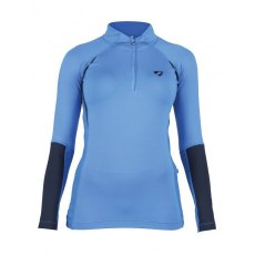 Aubrion Newbury Long Sleeve Base Layer-Ladies