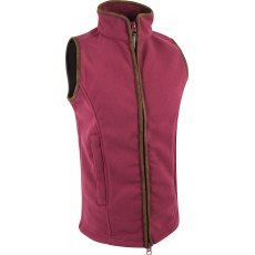 Jack Pyke Countryman Fleece Ladies Gilet