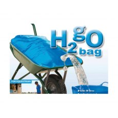 H2go Bag Wheel barrow Water Bag