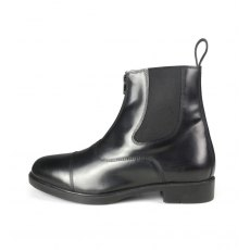 Sherbourne Jodhpur Boot Black