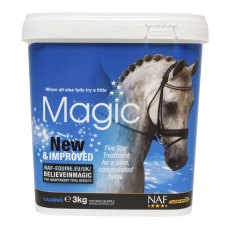 NAF Five Star Magic Calmer 3kg
