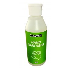 Nettex Hand Sanitizer Gel 240ML
