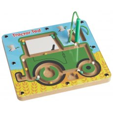 Tractor Ted Magic Maze