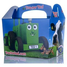 TRACTOR TED LUNCHBOX Gift Box