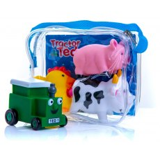 TRACTOR TED BATHTIME Squirters