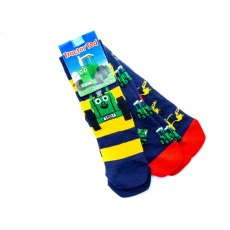 TRACTOR TED SOCKS DIGGER