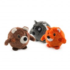 ANCOL Bouncing Woodland Friends 7cm single toy