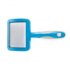 ANCOL ERGO UNIVERSAL SLICKER BRUSH LARGE