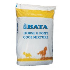 BATA Horse & Pony Cool Mix 20KG