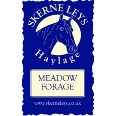 Skerne Leys Haylage Blue Meadow Forage