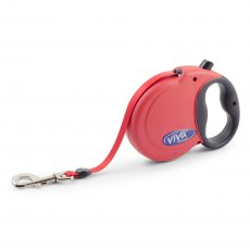 Viva Retractable  5 M Dog Lead
