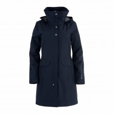 NOBLE DYNAMIC PERFORMANCE PARKA DK NAVY