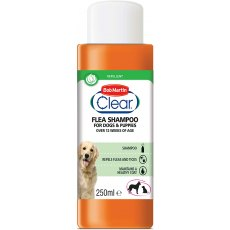 BOB MARTIN FLEA SHAMPOO DOGS & PUPPIES       250ML