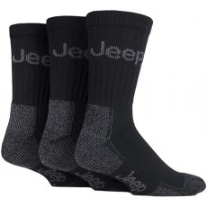 MENS JEEP SOCKS PACK OF 3