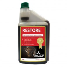Global Herbs Restore 1lt
