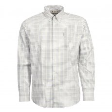 BARBOUR TATTERSALL SHIRT Regular Fit