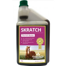 Global Herbs Skratch 1ltr