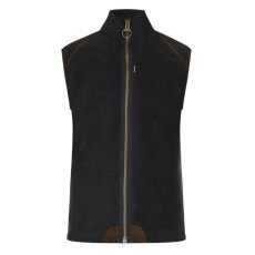 BARBOUR LANGDALE GILET NAVY