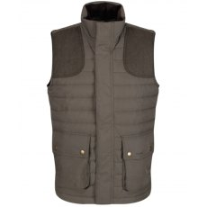 BARBOUR BRADFORD GILET MENS