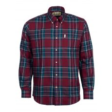 BARBOUR THERMO TECH SHIRT