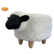 Deluxe Animal footstool Gardeco