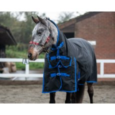 Equestrian King 350 Combo Turnout Rug