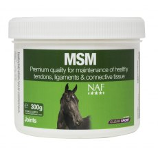 Naf MSM Powder 300G
