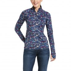 Ariat Lowell 2.0 Base Layer 1/4 Zip