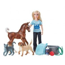 BREYER CLASSIC PET GROOMER