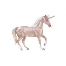 BREYER UNICORN AURORA