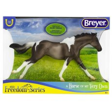 BREYER GRULLA PAINT HORSE