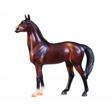 BREYER MAHOGANNY BAY
