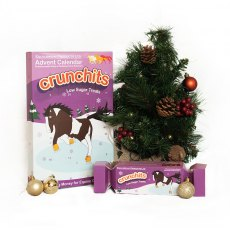 Equilibrium Crunchits Advent Calandar