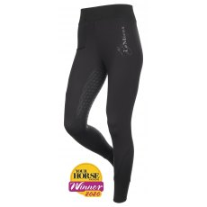 My Lemieux Ladies Activewear Pull On Seamless Breeches