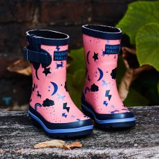 Harry Hall Hale Childrens Wellingtons