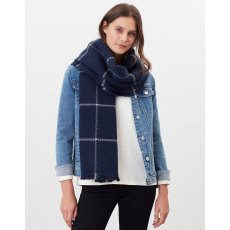 Joules Stamford Checked Scarf