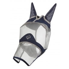 LEMIEUX ARMOUR SHIELD PRO FLY MASK FULL EAR & NOSE