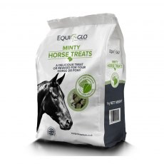 MR JOHNSONS EQUIGLO  TREATS 1KG