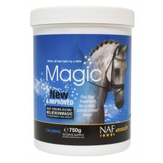 NAF Five Star Magic Calmer 750g