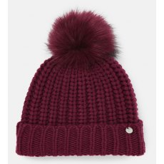 Joules Trina Recycled Knit Hat